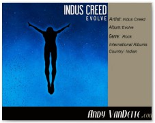 19 Indus Creed- Evolve