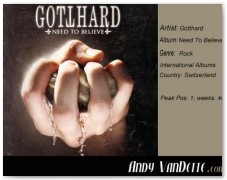 33 Gotthard (2009)-Need To Believe