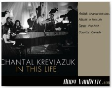 Chantal Kreviazuk- In This Life