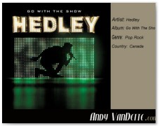 Hedley- Go With The Show