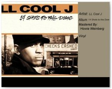 LL Cool J- 14 Shots To The Dome