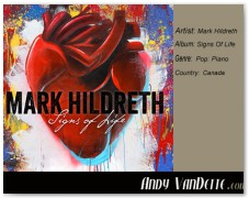 Mark Hildreth- Signs Of Life