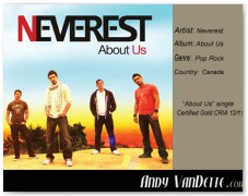 Neverest- About Us