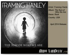 102.a. Framing Hanley- The Sum of Who We Are